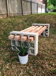 Diy Patio Furniture Cinder Blocks Diy Patio Furniture Cinder Blocks Home Design Ideas