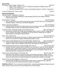 resume exles for college internships chicago sle editorial evaluator resume http exleresumecv org