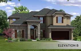 New Construction Home Plans by Fremont Gold Home Plan By Castlerock Communities In Build On Your Lot