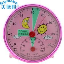 température de la chambre de bébé livraison gratuite ménage centigrades chambre de bébé thermomètre
