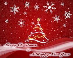 44 new merry christmas and happy new year wallpapers merry