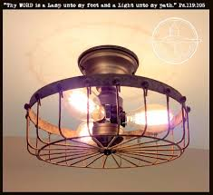 industrial flush mount ceiling lights industrial ceiling lights pendant lighting fixtures edison bulbs
