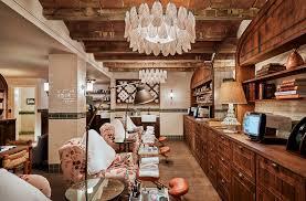 cowshed relax soho house in barcelona u2014 hôtel weekend