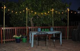 Hanging Patio Lights String Outdoor Lighting Hanging Patio Lights Exterior Chandeliers