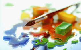 wallpaper paint stains background hd picture image