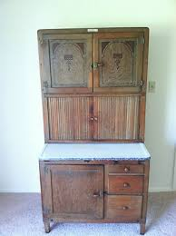 Kitchen Cabinets Springfield Mo 835 Best Hoosiers Vintage Cupboards Cabinets And Curios Images