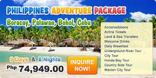 tour package deals baramij info