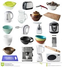 kitchen appliance different types of kitchen appliances collage