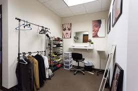 hair and makeup station photography studio rental photographers in nc
