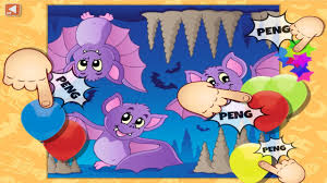 halloween puzzles for kids android apps on google play