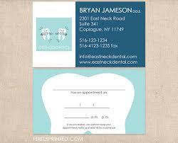 Dental Hygienist Business Cards Business Cards For Dentists Business Cards For Dental Clinics