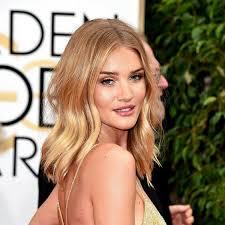 Frisuren Mittellange Haar Blond by Ombre Blond Für Braune Und Haare Färbetechniken Im Trend