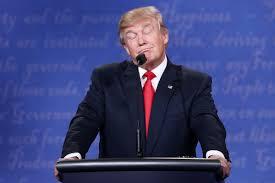 3rd presidential debate highlights donald trump hillary clinton