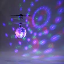 led disco ball light led disco ball drone