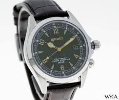 https watchesyoucanafford com seiko alpinist sarb017 review