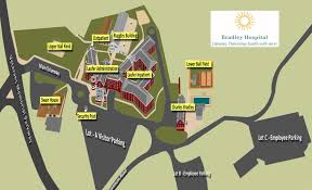 maps and directions map directions and parking lifespan bradley hospital