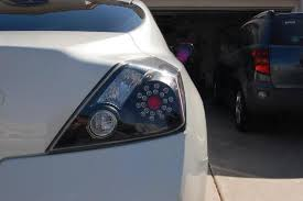 nissan altima tail light cover 11 nissan altima led tail lights 08 09 10 dash z racing blog