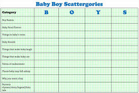 coed image photo printable baby shower games with answers free