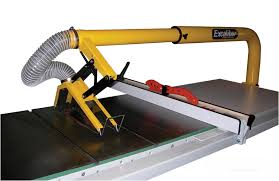 table saw guard plans looking for different way to mount an excalibur overarm guard by
