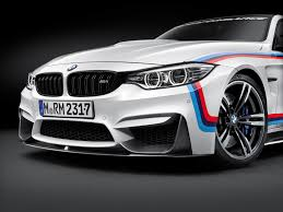 modified bmw m4 the motoring world bmw showcases m performance parts at sema with