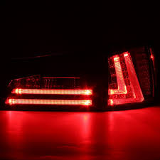 lexus is250 jdm tail lights spyder 2006 2008 lexus is250 is350 tail lights
