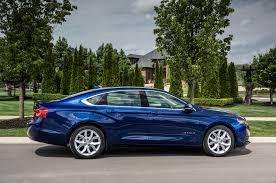 2015 chevrolet impala bi fuel review