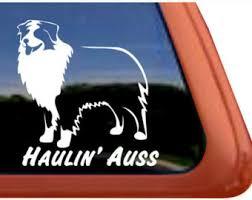 australian shepherd ornament australian shepherd etsy
