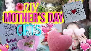 Cute Homemade Mothers Day Gifts by Diy Mother U0027s Day Gifts Cute Easy And Last Minute Gift Ideas For