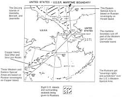 Aleutian Islands Map Alaskan Islands Belong To Russia A Conversation With Joe Miller