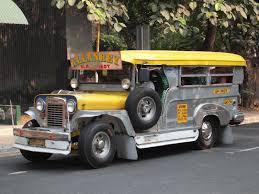 jeepney philippines jeepney