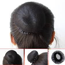 hair nets for buns buy hair accessories bun cover and get free shipping on aliexpress