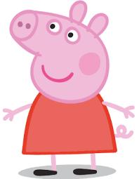 peppa pig character peppa pig fanon wiki fandom powered wikia
