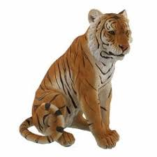 tiger figurine in walking pose schleich www minizoo au