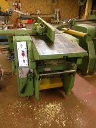 Woodworking Machine Service Repair by Woodworking Machinery Co Electric Carpenter All In One Machine
