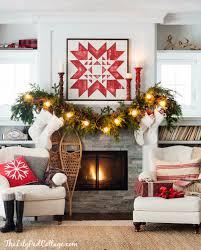 fireplace mantel archives the lilypad cottage