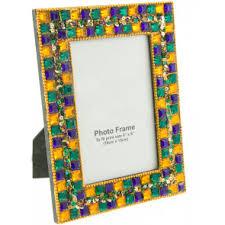 mardi gras frame photo frames mardigrasoutlet