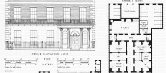 19th Century Floor Plans Mansion Floor Plans Old Mansion Floor Plans Also Cawdor Castle