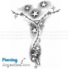 tatuaje de rosario tattoo argentina