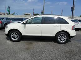 ford crossover 2007 2007 ford edge sel 4dr suv in houston tx talisman motor city
