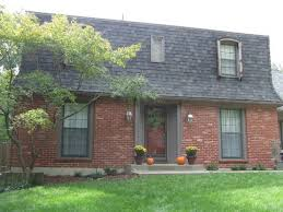 Exterior Paint Colors With Brick Exterior Paint Colors For Red Brick Homes Video And Photos