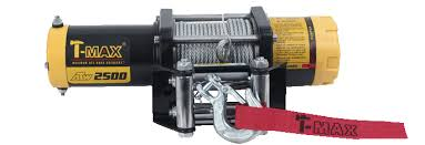 t max products winches accessories