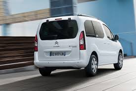 citroen new berlingo multispace robins and day