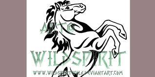 20 awe inspiring horse tattoos horse tattoo designs