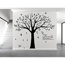 Large Wall Stickers For Living Room by Luckkyy Large Family Photo Tree Wall Decor Wall Sticker Tree