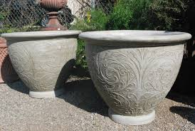 unique plant pots fresh unique cement planters pots 20853