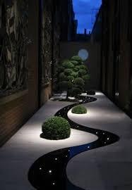 trendy outdoor lighting night yard landscaping with outdoor lights 25 beautiful lighting
