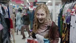 bud light zombie commercial kmart tv commercial stede ispot tv