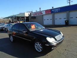 2003 mercedes c class 2003 mercedes c class c 240 4dr sedan in detroit mi r j