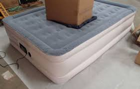 Most Comfortable Inflatable Bed Soundasleep Dream Series Air Mattress Review July 2017 Update