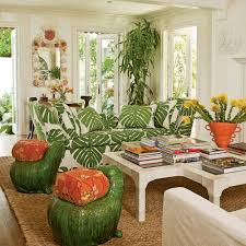 Tropical Home Decor Entrancing 60 Tropical Interior Design Living Room Design